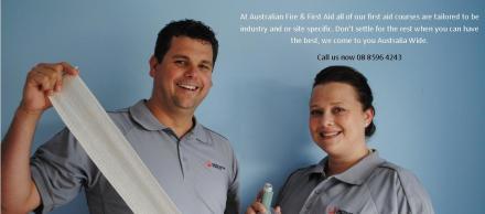 First-aid-adelaide-affa